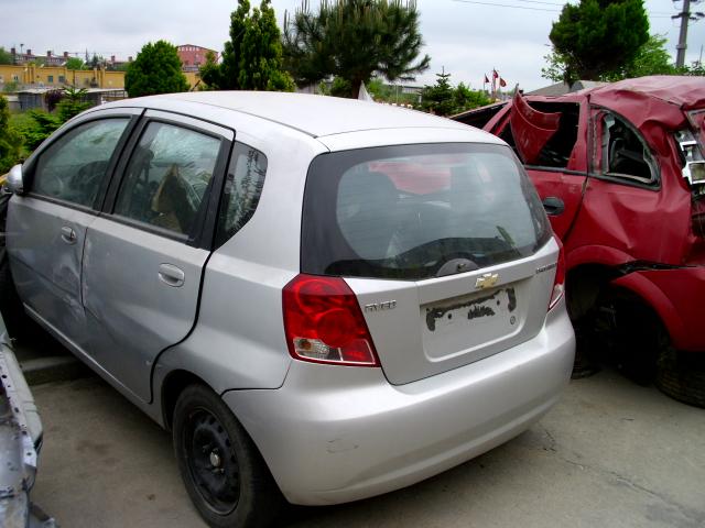 Chevrolet Aveo Cikma Yedek Parca Aveo Erpar Otomotiv Opel