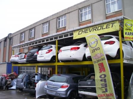 Chevrolet Aveo Yedek Parca Aveo Erpar Otomotiv Opel Cikma Parca
